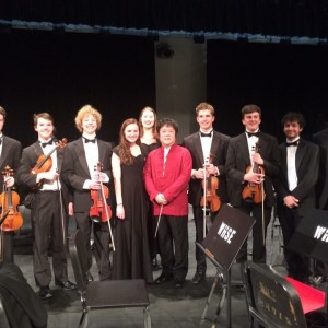 Sixteen Strings - String Quartet in Scottsdale, Arizona
