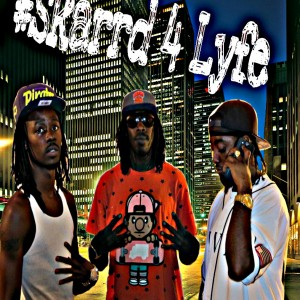 Skarrd 4 Lyfe - Hip Hop Group in Birmingham, Alabama