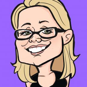 SketchFacesDC - Caricaturist in Alexandria, Virginia