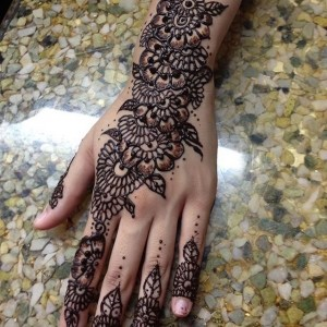 SKHenna - Henna Tattoo Artist / Temporary Tattoo Artist in Saugus, Massachusetts