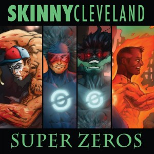 Skinny Cleveland - Alternative Band in Boston, Massachusetts