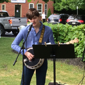 Evan John - Singing Guitarist in Hellertown, Pennsylvania