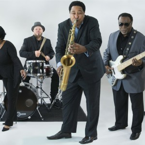 Skinny Williams Band - Saxophone Player / Soul Band in Chicago, Illinois