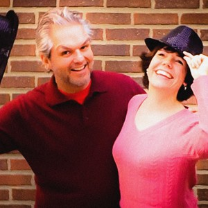 Lady & The Baritone - Musical Comedy Act / Comedian in Evanston, Illinois
