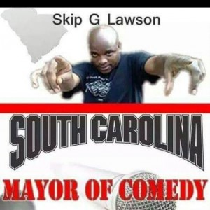 SkipGLawson - Comedian in Columbia, South Carolina