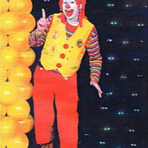 Skipper the Clown - Balloon Twister / Face Painter in West Columbia, South Carolina