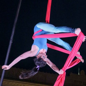 Sky Aerial Works - Aerialist / Circus Entertainment in Lakewood, Ohio