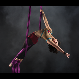 Sky Dancer - Aerialist in Dallas, Texas