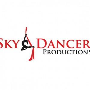 Sky Dancer productions - Aerialist in Tulsa, Oklahoma