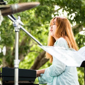 Sky - Jazz Pianist / Keyboard Player in Denton, Texas