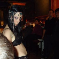 Skye - Belly Dancer in Bryan, Texas