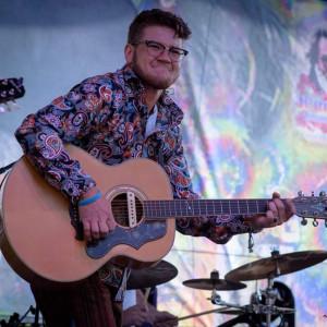 Skye - Singing Guitarist in Eureka Springs, Arkansas