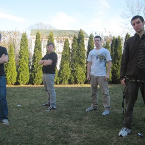 Skyful Daze - Rock Band / Alternative Band in Hampton Bays, New York