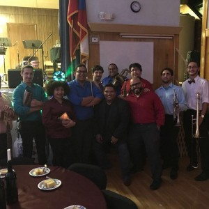 Skyline Salsa Band