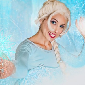 Skype a Princess - Children's Party Entertainment in Apopka, Florida