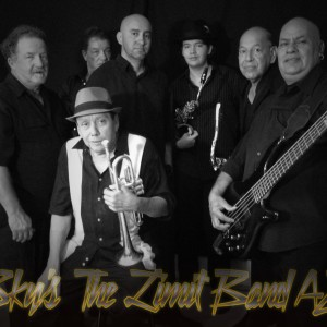 Sky's The Limit Band AZ - Dance Band in Phoenix, Arizona