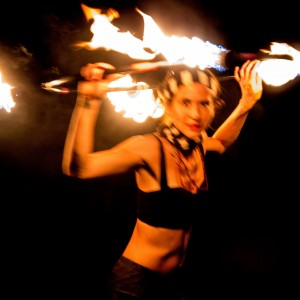 Skywalker Stepfh - Fire Performer / Outdoor Party Entertainment in Martinsburg, West Virginia