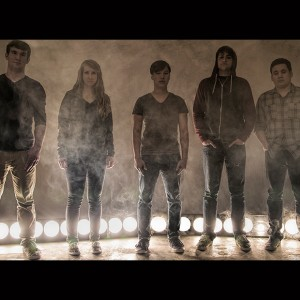 Skyward - Christian Band in Charlottesville, Virginia