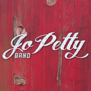 Jo Petty Band - Christian Band / Rock Band in Boston, Massachusetts