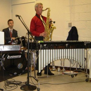 Slammer Jazz! - Jazz Band / Saxophone Player in Indianapolis, Indiana