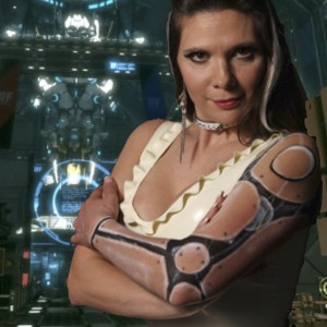 Sledgehammer Productions - Body Painter in Loxahatchee, Florida
