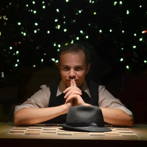 Sleight of Mind - Magician / Holiday Party Entertainment in Louisville, Kentucky