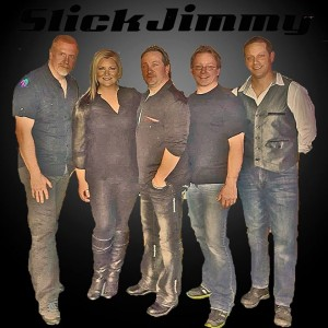Slick Jimmy - 1980s Era Entertainment in Bay City, Michigan