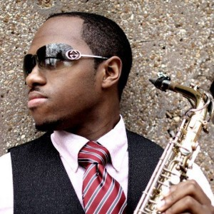 Slick Sax - Saxophone Player / Woodwind Musician in Birmingham, Alabama