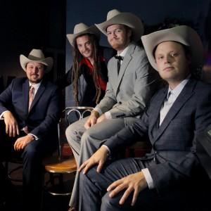 Slippery Creek - Bluegrass Band in Cincinnati, Ohio
