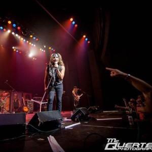 Slippery When Jersey - Bon Jovi Tribute Band / Tribute Band in Springfield, Missouri