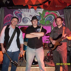 Slow Burn The Band - Classic Rock Band in North Bend, Oregon