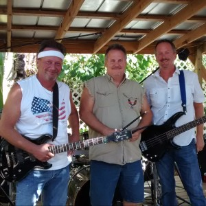Smack Dab - Classic Rock Band in Englewood, Florida