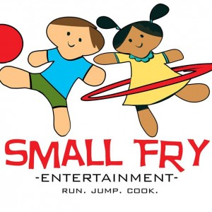 Small Fry Entertainment - Children's Party Entertainment in Los Angeles, California