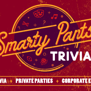 Smarty Pants Trivia - Game Show / Family Entertainment in Lincolnton, North Carolina