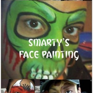 Smarty's Face Painting
