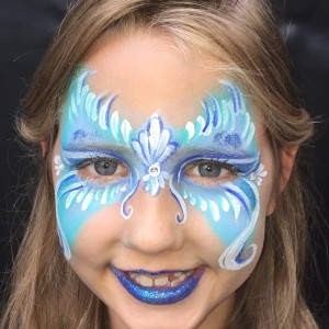 SmazyFun Faces - Face Painter / Halloween Party Entertainment in Greenwood, Indiana