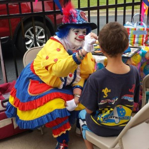 Smiggins The Clown - Clown / Balloon Twister in Detroit, Michigan