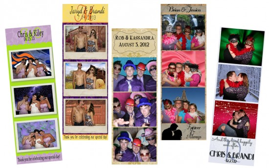 Hire Smile Foto Booths Photo Booths In Springfield Missouri