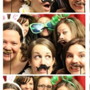 Smile With Us Photo Booth Rental - Photo Booths in Hollywood, Florida