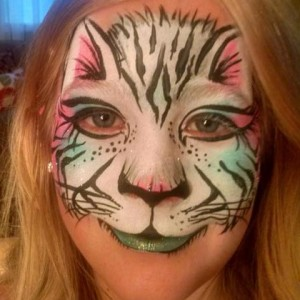 Smilen Faces - Face Painter in Fort Collins, Colorado