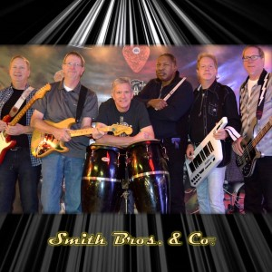 Smith Bros. & Co. - 1970s Era Entertainment / Classic Rock Band in Plainfield, Illinois