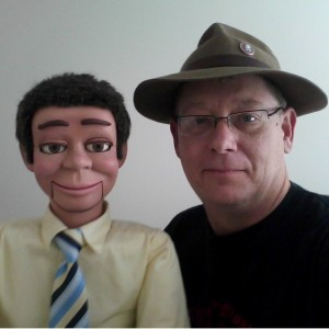 Smith & Jones - Ventriloquist in Springfield, Missouri