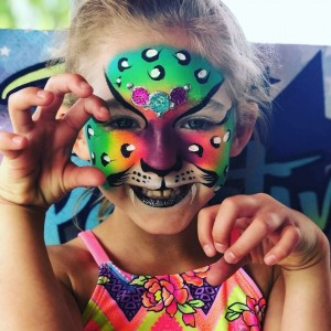 Smitten Face Painting & Smiles - Face Painter in Meridian, Idaho