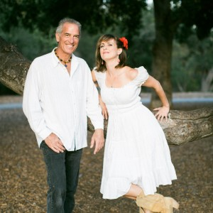 Smitty and Julija - Singing Pianist in Ojai, California
