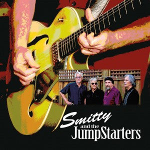 Smitty and the JumpStarters - Blues Band in Greensboro, North Carolina