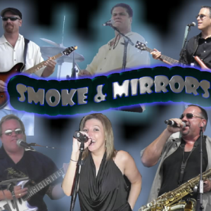 Smoke & Mirrors - Cover Band in Marlboro, New Jersey