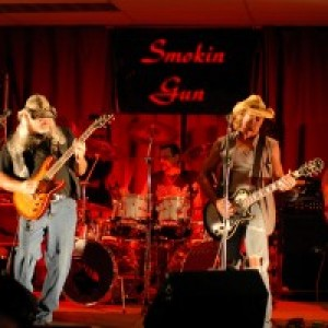 The Silas Dogan Band