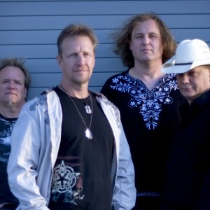 Smokin Gunz - Country Band in Schaumburg, Illinois