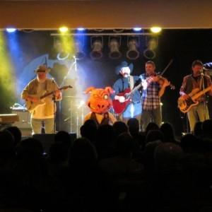 Smokin' Ham Band - Country Band / Wedding Musicians in London, Ohio