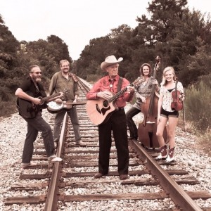 Smoky & The Bandits - Country Band in Fernandina Beach, Florida